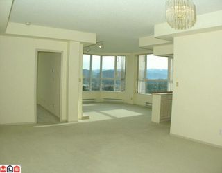 Photo 2: 1701 3190 Gladwin Road in Abbotsford: Abbotsford West Condo for sale : MLS®# f1003752