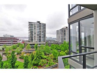 Main Photo: # 501 151 W 2ND ST in : Lower Lonsdale Condo for sale : MLS®# V892232