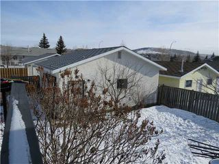 Photo 10: 6 West Copithorne Place: Cochrane Residential Detached Single Family for sale : MLS®# C3602579