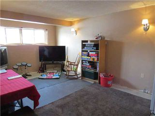 Photo 7: 6 West Copithorne Place: Cochrane Residential Detached Single Family for sale : MLS®# C3602579