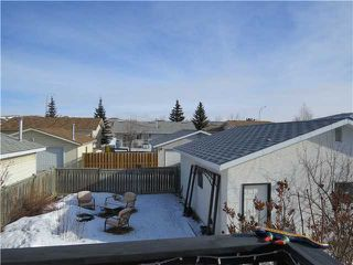 Photo 9: 6 West Copithorne Place: Cochrane Residential Detached Single Family for sale : MLS®# C3602579