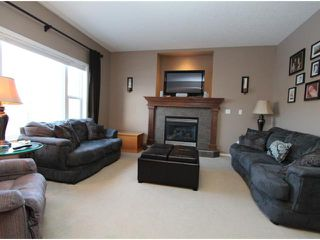 Photo 2: 4 Dallaire Drive: Carstairs Residential Detached Single Family for sale : MLS®# C3603505
