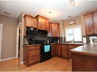 Photo 4: 4 Dallaire Drive: Carstairs Residential Detached Single Family for sale : MLS®# C3603505