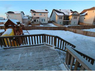 Photo 15: 4 Dallaire Drive: Carstairs Residential Detached Single Family for sale : MLS®# C3603505