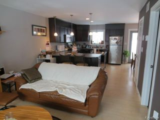 Photo 3: 465 Turenne Street in STPIERRE: Manitoba Other Condominium for sale : MLS®# 1404129