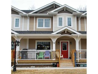 Photo 1: 465 Turenne Street in STPIERRE: Manitoba Other Condominium for sale : MLS®# 1404129