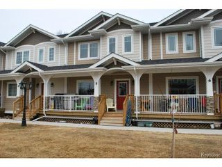 Photo 18: 465 Turenne Street in STPIERRE: Manitoba Other Condominium for sale : MLS®# 1404129