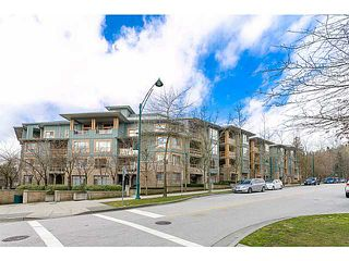 "Photo 20: 415 285 NEWPORT Drive in Port Moody: North Shore Pt Moody Condo for sale in ""THE BELCARRA"" : MLS®# V1052199"
