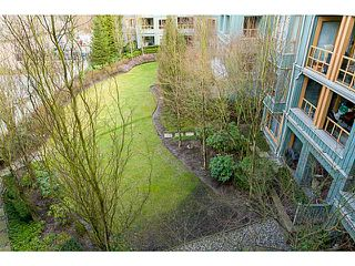 "Photo 17: 415 285 NEWPORT Drive in Port Moody: North Shore Pt Moody Condo for sale in ""THE BELCARRA"" : MLS®# V1052199"
