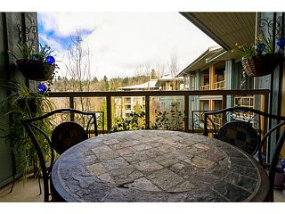 "Photo 15: 415 285 NEWPORT Drive in Port Moody: North Shore Pt Moody Condo for sale in ""THE BELCARRA"" : MLS®# V1052199"