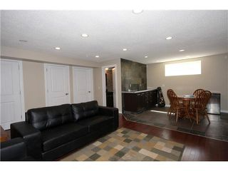 Photo 14: 35 KINGSLAND Way SE: Airdrie Residential Detached Single Family for sale : MLS®# C3605063