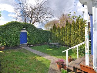 Photo 9: 4998 PRINCE ALBERT Street in Vancouver: Fraser VE House for sale (Vancouver East)  : MLS®# V1057034