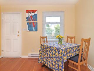 Photo 4: 4998 PRINCE ALBERT Street in Vancouver: Fraser VE House for sale (Vancouver East)  : MLS®# V1057034