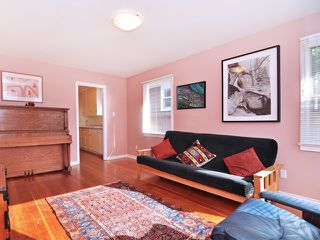Photo 2: 4998 PRINCE ALBERT Street in Vancouver: Fraser VE House for sale (Vancouver East)  : MLS®# V1057034