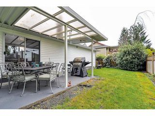 Photo 19: 2027 SHAUGHNESSY Place in Coquitlam: River Springs House for sale : MLS®# V1060479