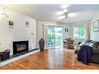 Photo 4: 2027 SHAUGHNESSY Place in Coquitlam: River Springs House for sale : MLS®# V1060479