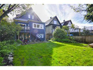 "Photo 18: 2841 WINDSOR Street in Vancouver: Mount Pleasant VE House for sale in ""Mt. Pleasant"" (Vancouver East)  : MLS®# V1060987"