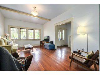 "Photo 4: 2841 WINDSOR Street in Vancouver: Mount Pleasant VE House for sale in ""Mt. Pleasant"" (Vancouver East)  : MLS®# V1060987"