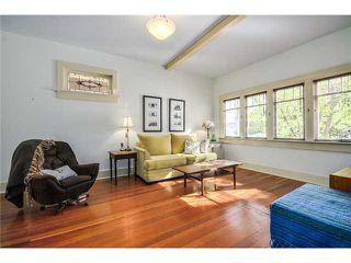 "Photo 3: 2841 WINDSOR Street in Vancouver: Mount Pleasant VE House for sale in ""Mt. Pleasant"" (Vancouver East)  : MLS®# V1060987"