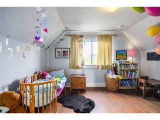 "Photo 16: 2841 WINDSOR Street in Vancouver: Mount Pleasant VE House for sale in ""Mt. Pleasant"" (Vancouver East)  : MLS®# V1060987"