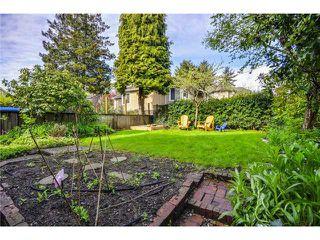 "Photo 19: 2841 WINDSOR Street in Vancouver: Mount Pleasant VE House for sale in ""Mt. Pleasant"" (Vancouver East)  : MLS®# V1060987"