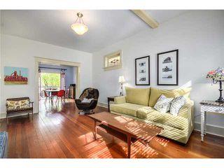 "Photo 6: 2841 WINDSOR Street in Vancouver: Mount Pleasant VE House for sale in ""Mt. Pleasant"" (Vancouver East)  : MLS®# V1060987"