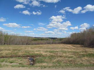 Main Photo: LOT 8 281ST Road in Charlie Lake: Lakeshore Land for sale (Fort St. John (Zone 60))  : MLS®# N237111