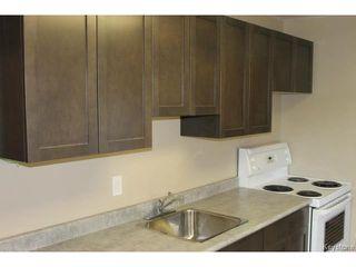 Photo 2: 1343 Logan Avenue in WINNIPEG: Brooklands / Weston Residential for sale (West Winnipeg)  : MLS®# 1415216