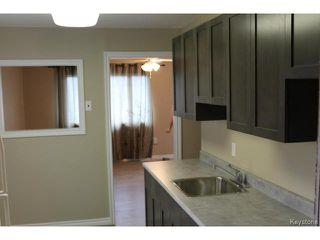 Photo 4: 1343 Logan Avenue in WINNIPEG: Brooklands / Weston Residential for sale (West Winnipeg)  : MLS®# 1415216