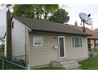 Photo 11: 1343 Logan Avenue in WINNIPEG: Brooklands / Weston Residential for sale (West Winnipeg)  : MLS®# 1415216