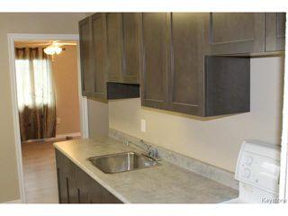 Photo 3: 1343 Logan Avenue in WINNIPEG: Brooklands / Weston Residential for sale (West Winnipeg)  : MLS®# 1415216