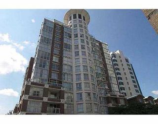 """Photo 2: 1205 1255 MAIN ST in Vancouver: Mount Pleasant VE Condo for sale in """"STATION PLACE"""" (Vancouver East)  : MLS®# V603907"""