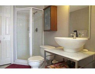 """Photo 8: 1205 1255 MAIN ST in Vancouver: Mount Pleasant VE Condo for sale in """"STATION PLACE"""" (Vancouver East)  : MLS®# V603907"""