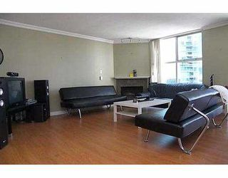 """Photo 4: 1205 1255 MAIN ST in Vancouver: Mount Pleasant VE Condo for sale in """"STATION PLACE"""" (Vancouver East)  : MLS®# V603907"""
