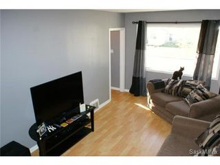 Photo 10: 1445 CONNAUGHT Street in Regina: Rosemont Single Family Dwelling for sale (Regina Area 02)  : MLS®# 514913