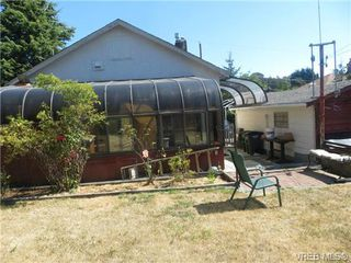 Photo 3: 3456 Calumet Ave in VICTORIA: SE Quadra Single Family Detached for sale (Saanich East)  : MLS®# 686491
