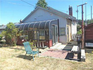 Photo 2: 3456 Calumet Avenue in VICTORIA: SE Quadra Single Family Detached for sale (Saanich East)  : MLS®# 344181