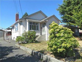 Photo 1: 3456 Calumet Ave in VICTORIA: SE Quadra House for sale (Saanich East)  : MLS®# 686491
