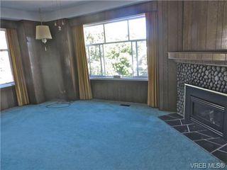 Photo 8: 3456 Calumet Ave in VICTORIA: SE Quadra House for sale (Saanich East)  : MLS®# 686491