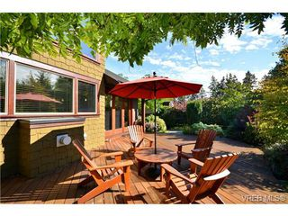 Photo 8: 92 Parsons Road in VICTORIA: VR Six Mile Single Family Detached for sale (View Royal)  : MLS®# 346461