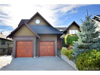 Photo 7: 92 Parsons Road in VICTORIA: VR Six Mile Single Family Detached for sale (View Royal)  : MLS®# 346461