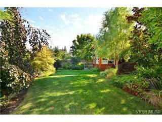 Photo 9: 92 Parsons Road in VICTORIA: VR Six Mile Single Family Detached for sale (View Royal)  : MLS®# 346461