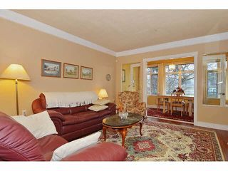 "Photo 3: 213 3188 W 41ST Avenue in Vancouver: Kerrisdale Condo for sale in ""THE LANESBOROUGH"" (Vancouver West)  : MLS®# V1104364"