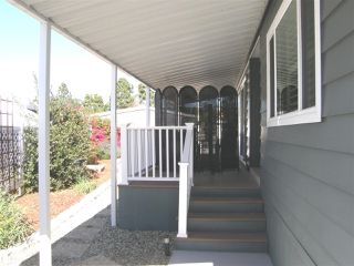 Photo 2: CARLSBAD WEST Manufactured Home for sale : 2 bedrooms : 7310 San Benito #360 in Carlsbad
