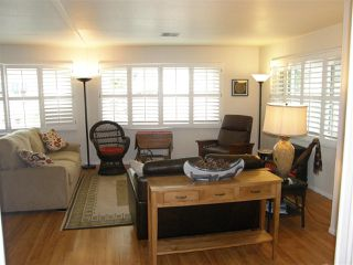 Photo 4: CARLSBAD WEST Manufactured Home for sale : 2 bedrooms : 7310 San Benito #360 in Carlsbad