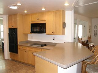 Photo 6: CARLSBAD WEST Manufactured Home for sale : 2 bedrooms : 7310 San Benito #360 in Carlsbad