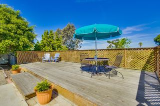 Photo 23: CLAIREMONT House for sale : 3 bedrooms : 3644 Arlington in San Diego