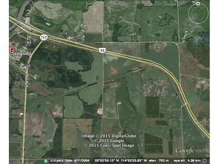 Main Photo: Hwy 43 Rge Rd 65: Rural Lac Ste. Anne County Rural Land/Vacant Lot for sale : MLS®# E3405946