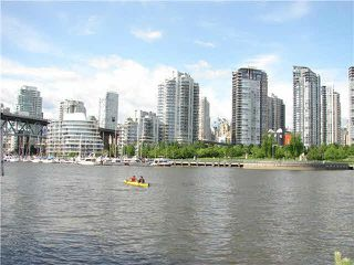 "Photo 25: 4 1301 JOHNSTON Street in Vancouver: False Creek Condo for sale in ""SEA ISLAND VILLAGE"" (Vancouver West)  : MLS®# V1111690"