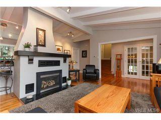 Photo 2: 639 Fairway Avenue in VICTORIA: La Fairway Single Family Detached for sale (Langford)  : MLS®# 348872